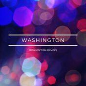 Washington Transcription Services